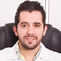 Dr. José Pablo Carvajal Ruiz