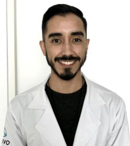Lic. Sergio Gómez Cantú